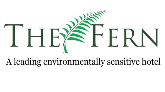 The Fern Hotel Logo