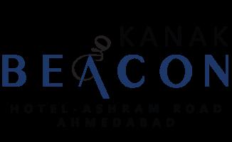 Kanak Beacon Hotel, Ahmedabad  Ahmedabad  Kanak Beacon Hotel Ashram Road Ahmedabad-01