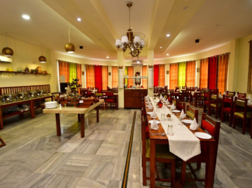 Pride Group of Hotels launches Pride Kadamb Kunj Resort Bharatpur Travel Scapes 7-12-2019
