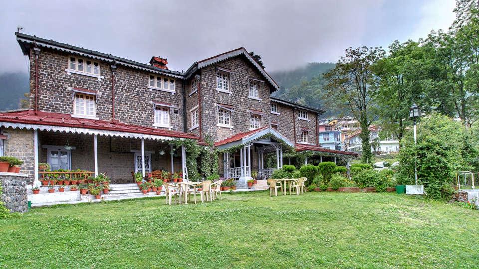 Chevron Hotels  Exterior Hotel Chevron Fairhavens Nainital