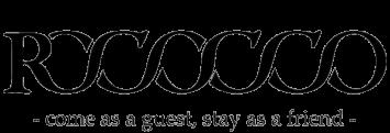 Rococo Logo