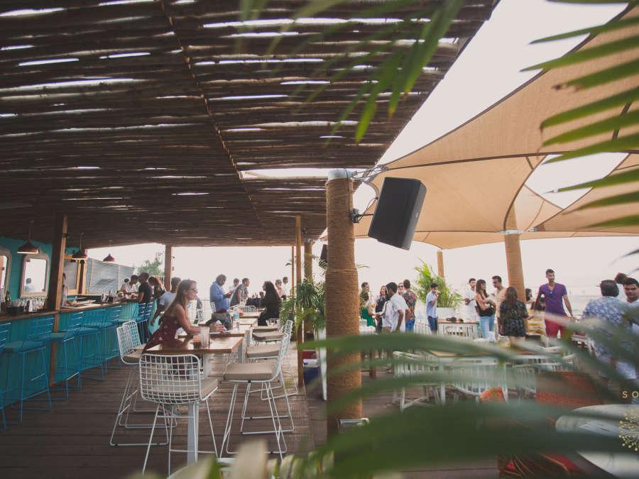 alt-text Resort in Morjim, Living Room Beach Resort, Goa, Morjim Resort 3