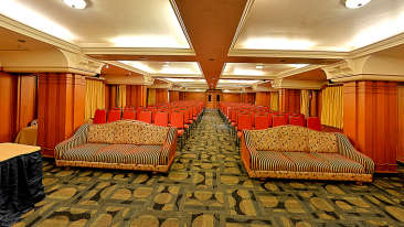 006 Gayathri, Hotel Gokulam Park, Chennai, Banquet Halls In Chennai