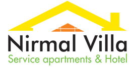 Nirmal Villa Group  nirmalvilla logo-Address 1