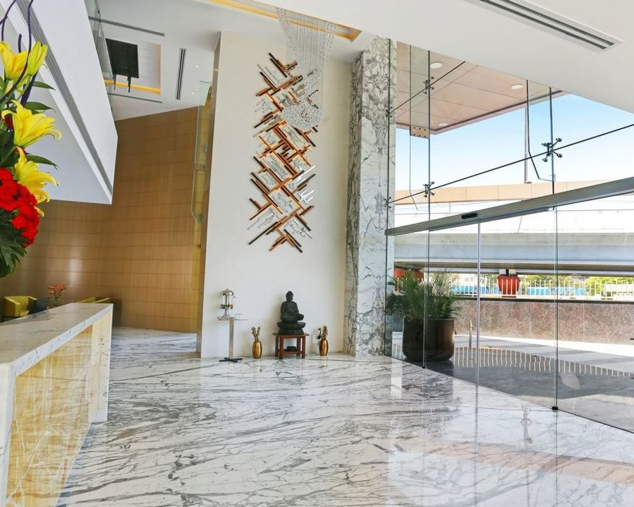 alt-text business hotel in Bangalore   rgthy