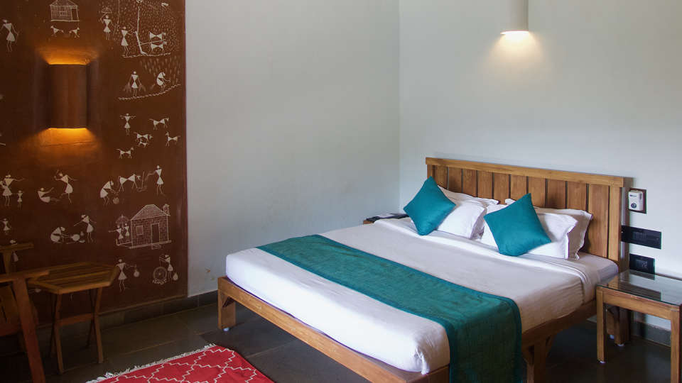 Heritage Resort Coorg Coorg Heritage Rersort Coorg by Indoasia Hotels 3