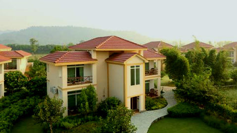 Best Resort in Jim Corbett - Resort De Coracao