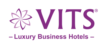 VITS Logo Chain of luxury hotels in India