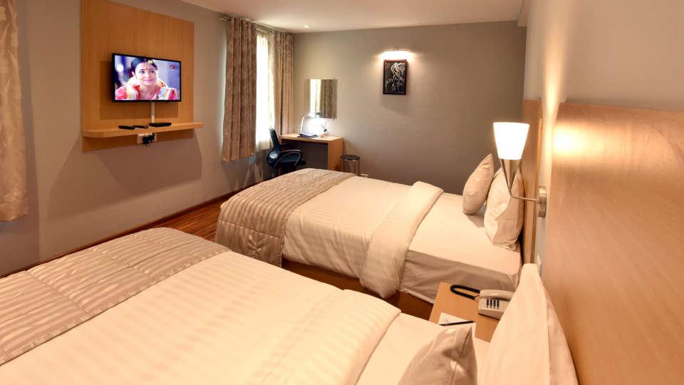 Rooms at The Prem Beacon Hotel Jodhpur 3