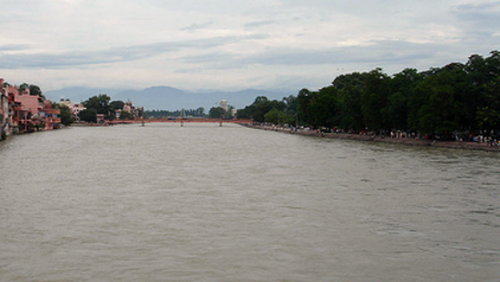 The Haveli Hari Ganga  Haridwar Activities Bathing in the Ganges
