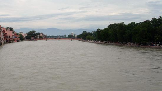 The Haveli Hari Ganga  Haridwar Activities Bathing in the Ganges