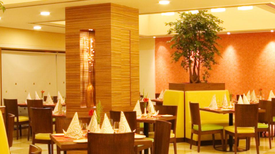 Flavours at Aditya Hometel Hyderabad, best hotels in hyderabad