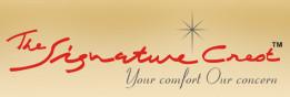 Signature Crest Hotels  Logo Signature Crest Hotels