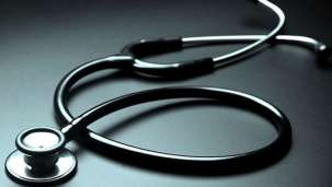 Stethoscope Tstock