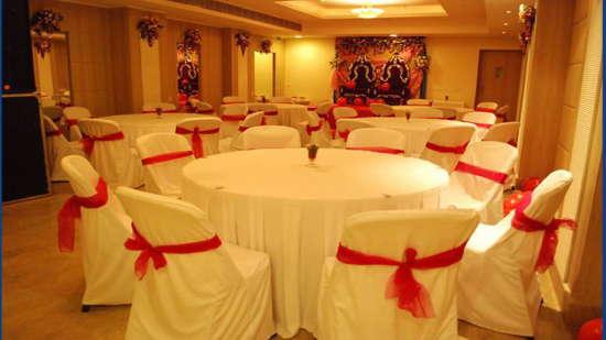 Banquet Hall Sarovar Portico Naraina New Delhi 4