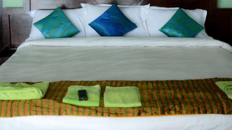 Greenlands Youth Hostel & International Tourist Home Kodaikanal suite room Hotel greenland kodiakanal 1