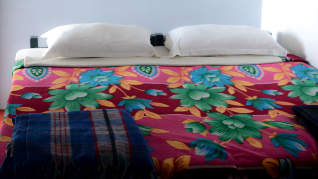 Greenlands Youth Hostel & International Tourist Home Kodaikanal Deluxe rooms Hotel greenland kodaikanal 2