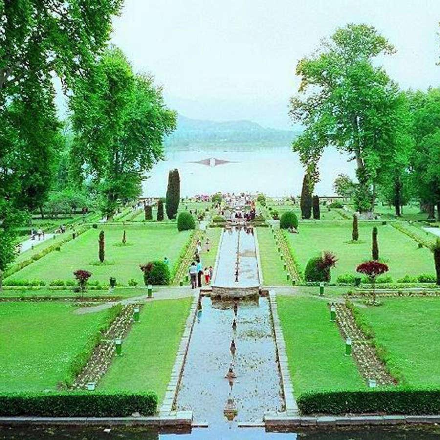 Nishat-Garden