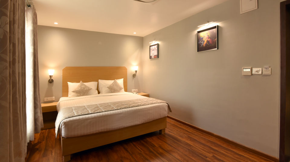 Rooms at The Prem Beacon Hotel Jodhpur 5