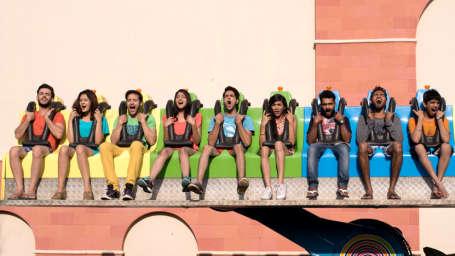 Hyderabad Park Hyderabad WBD2-10.3.16-6333