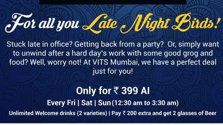 VITS Hotel, Mumbai Mumbai A5