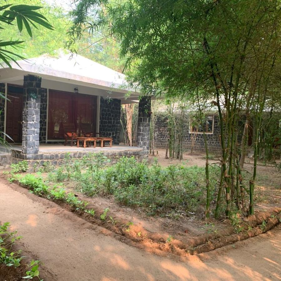 alt-text Bandhavgarh National Park Resorts, Rosa Bandhavgarh Meadows, Rooms 10