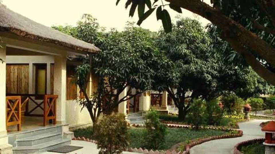 Tiger Camp Resort, Corbett Uttarakhand LinkImage3