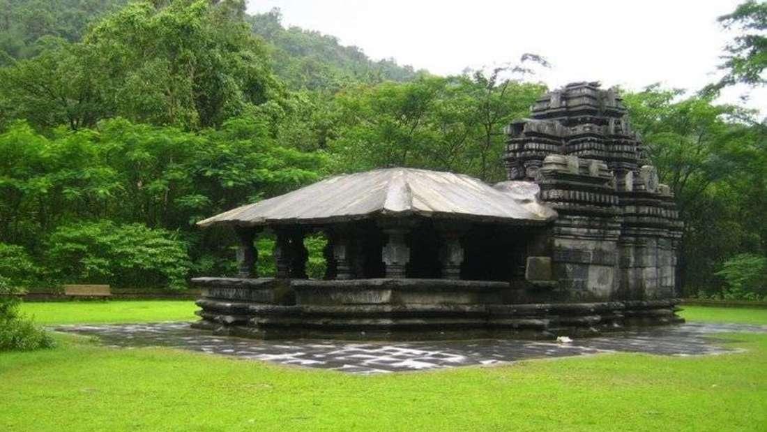 Tambadi Surla Temple Goa