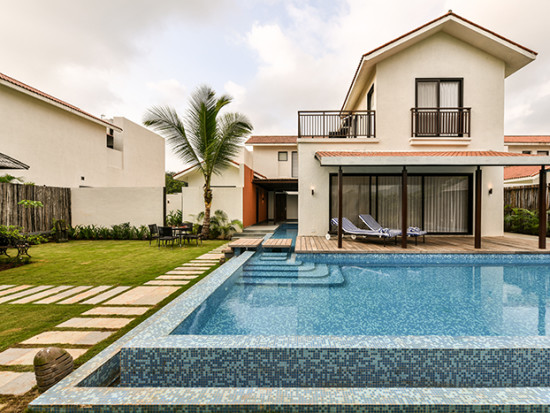 Royal Villa 6, Luxury Resort in Alibaug, Rooms in Alibaug, Suites in Alibaug, Villas in Alibaug