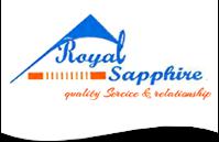 Hotel Royal Sapphire, Gurgaon Gurgaon logo Hotel Royal Sapphire Gurgaon