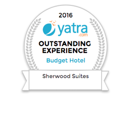 Sherwood Suites  Yatra Sherwood Suites Serviced Apartments in Marathahalli Banagalore