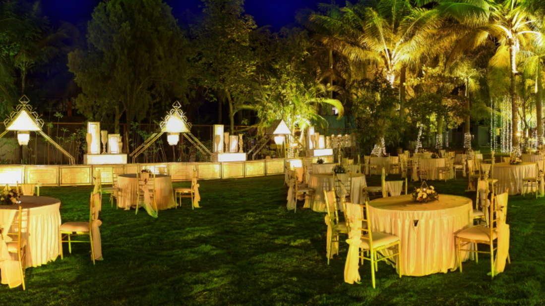 Events and Weddings in Bangalore at Royalton Leisure Resort Spa Bangalore 39 67