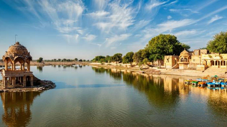 Sairafort Sarovar Portico Sarovar Hotels Hotels in Jaisalmer 4