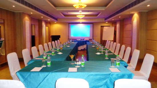Banquet Hall Sarovar Portico Naraina New Delhi 2