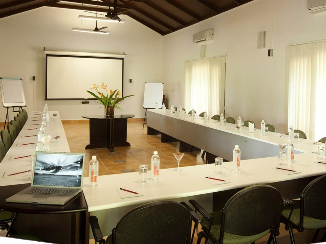 Conference Halls at The Serai Bandipur, Meetings and Events in Bandipur