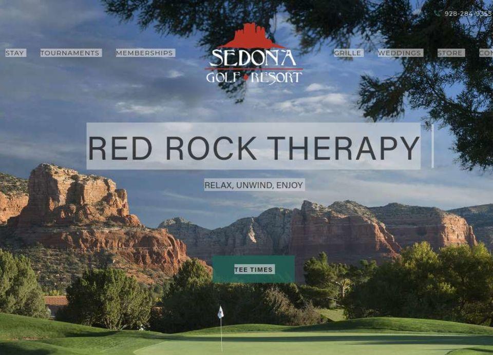 sedona-golf-resort