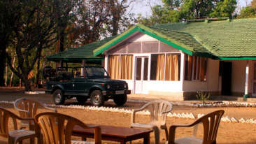 Churna camping at satpura national park- near reni pani-jungle lodge in madhya pradesh 2