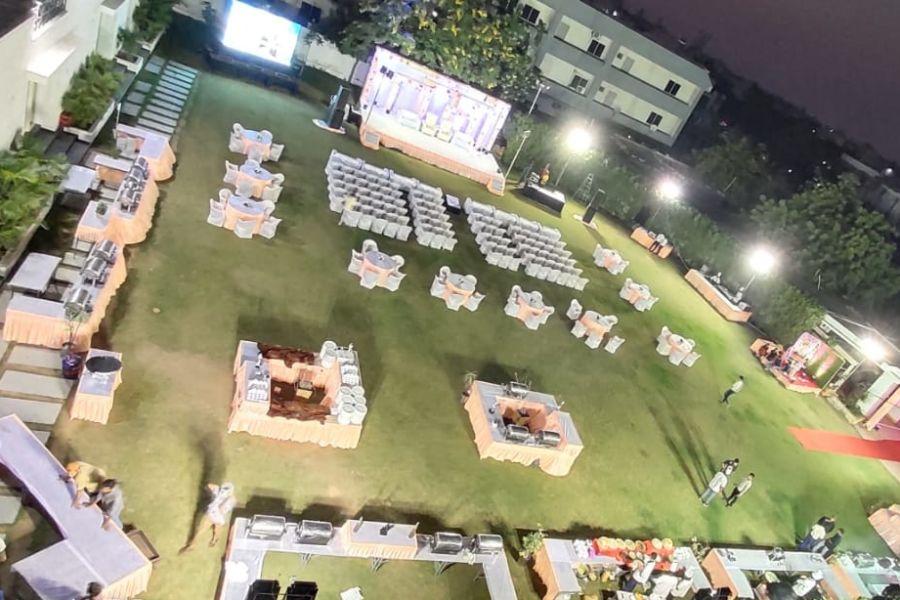 alt-text Lawn | Renest Gandhidham | Gujarat 1