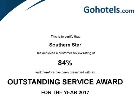 Outstanding Service Award for Southern Star-page-001 iej7cl