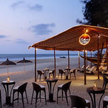 Sunset-Bar