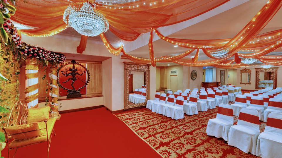 Banquet Halls In Mumbai, The Ambassador Mumbai, Events In Mumbai Hotels 401