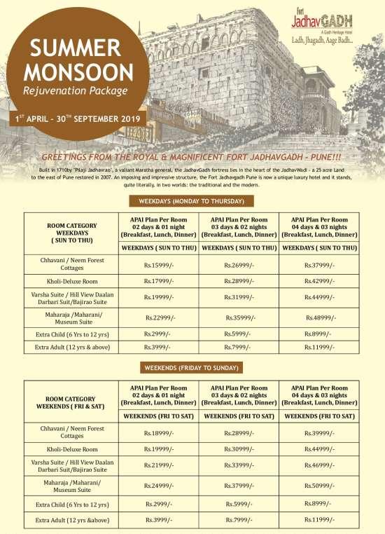 Summer Monsoon Rejuvenation Package 2019 - PDF File page-0001