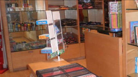 Book Shop  at The Retreat Hotel and Convention Centre Malad Mumbai, best hotels in mumbai
