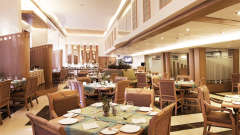 VITS Luxury Business Hotel, Aurangabad Aurangabad VITS Coffee Shop at VITS Luxury Business Hotel Aurangabad