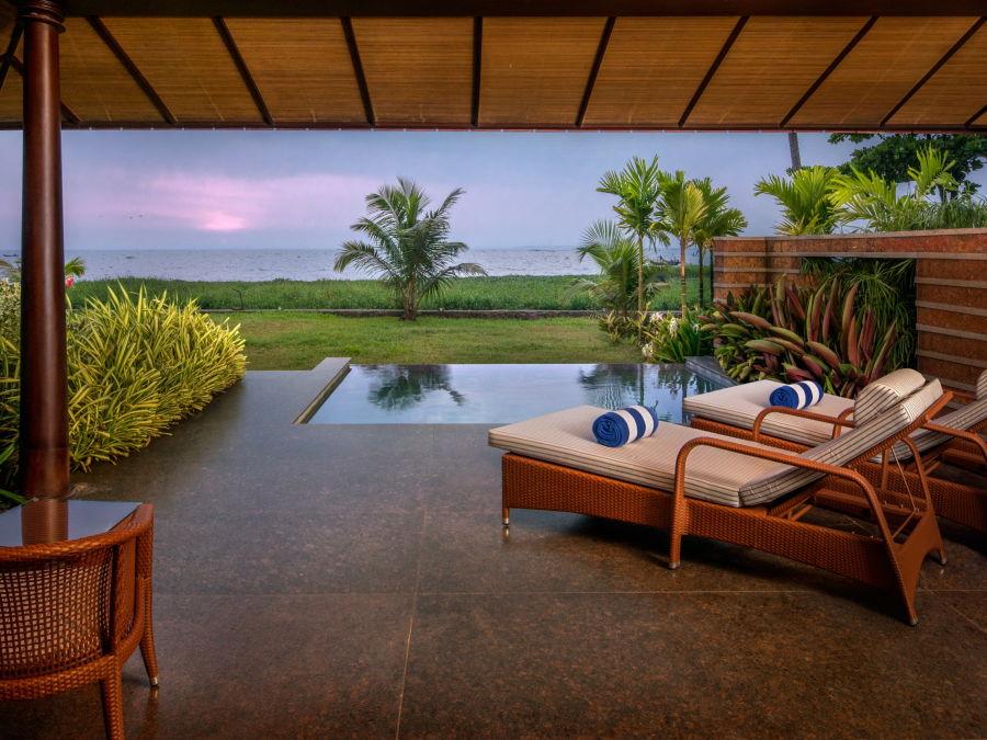 alt-text Niraamaya Retreats Backwaters and Beyond, Kumarakom Resort 888