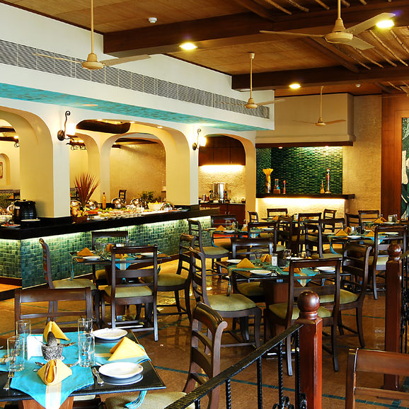 Heritage Village Resort and Spa, Goa, Boutique Resort in South Goa 27