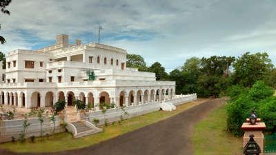 Neemrana Hotels  Baradari Palace