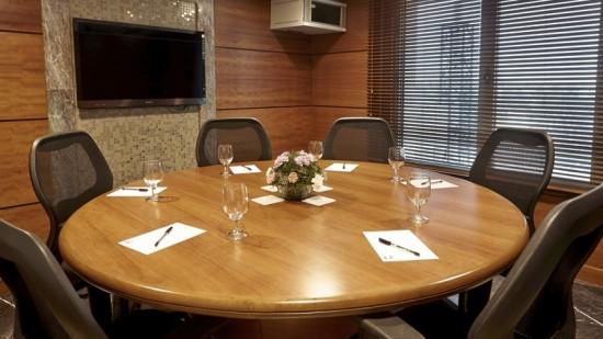 Board Room, Hablis Hotel Chennai  Conference Halls in Chennai
