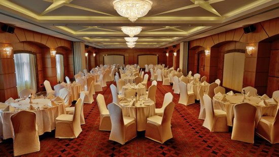 Magnum Halls at Hablis Hotel Chennai, Banquet Halls in Chennai 2
