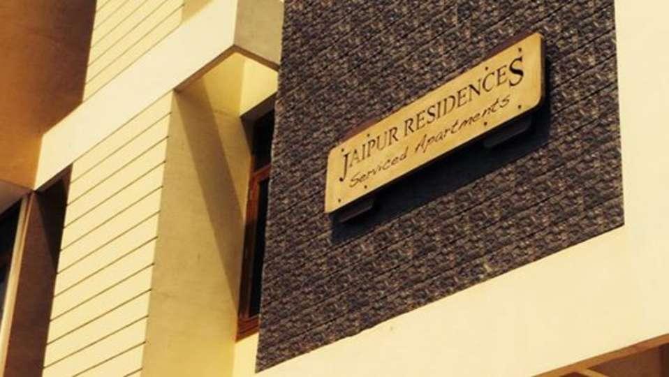Jaipur Residences, Vaishali Nagar Jaipur Jaipur Residences Vaishali Nagar
